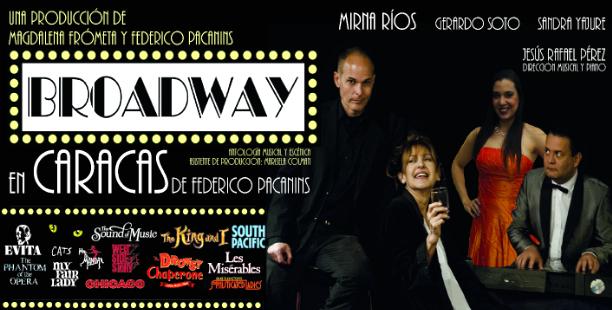 Broadway-en-Caracas