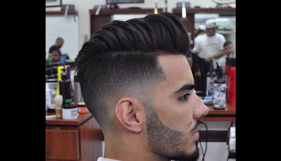 Tips De Peinados Para Hombres Con Pelo Corto Tu Conexion Con La