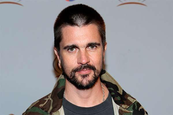 Juanes-cantante